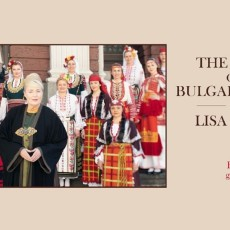 LISA GERRARD & THE MYSTERY OF BULGARIAN VOICES